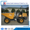 Site-Kipper mit Deutz Motor (3ton, 4*4) (SD30)