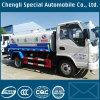 Carro del transporte del agua de la conducción a la derecha 4000liters