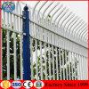 Montato facilmente Anti-Arrampicare la rete fissa comunale dell'acciaio dello zinco della guardavia del giardino