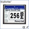 Tarjeta de memoria CF Compact Flash de 256MB CF (256MB CF)