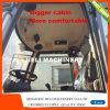 Затяжелитель 2017 колеса тавра Jieli аттестованный Ce аграрный миниый с самой большой кабиной, для европейца