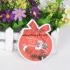 Ambientador de aire de encargo respetuoso del medio ambiente para los regalos de la promoción (YH-AF216)