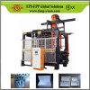 Contenitore automatico pieno di polistirolo dei prodotti della macchina di Fangyuan ENV