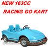 Gx160 Go-kart. Het rennen Go-kart (mc-488)