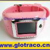 Teléfono atractivo del reloj de la señora regalo (A3)