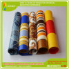 18oz Waterproof Color Strip Tarpaulin Tarps