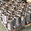 Обрабатывающий с ЧПУ и песок литой детали насоса (OEM)