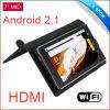 7 polegadas 2.1 Telechip 3G WiFi MEADOS DE