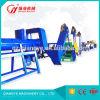 Residuos de PVC PET/Línea de producción de papel reciclado de plástico (Línea de lavado)
