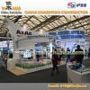 Schang-Hai Exhibition Booth Design & Construction per Marintec Cina