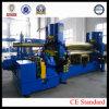 W11S-20X2500 de Buigende en Rolling Machine van de universele Hoogste van de Rol Plaat van het Staal