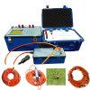 Instrumento de control geográfico, contador para la exploración del agua subterránea, equipo geofísico, Tomograph eléctrico de la resistencia, buscador de la resistencia del agua subterránea