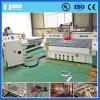 Maschinen-Ausschnitt-Maschine CNC-3D hölzerne schnitzende in den Möbeln