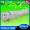 Tonalizador Cartridge Parte para Copier MT-302A