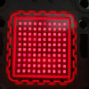 poder más elevado LED Module de 100W 620nm 660nm Red