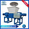 O papelão papel / / / Woodplastic Máquina Triturador de Metal