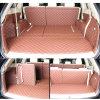 Para a Toyota Highlander 7 Lugares 2014-2016 Tapete Tronco Tapete de carro da camisa de porta de carga