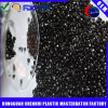 Pp Masterbatch nero con uso del carbonio di 50% nello stampaggio ad iniezione
