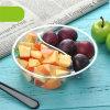 De beschikbare Duidelijke Plastic Kommen van de Fruitsalade met Deksels
