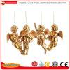 金のアルミニウム天使亜鉛合金のクラフト
