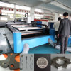 Hans GS 3000W máquina de corte a Laser de fibra com boa rigidez e estabilidade