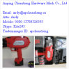 Rebar van het Hulpmiddel van de bouw Automatische Bindende Rebar van de Machine Maximum Rebar van de Machine van de Rij Rij