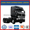 Sinotruk HOWO 6*4 420HPの重い索引車のトラックのトラクター