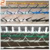 Стены безопасности Galvanied/ ограждения /предельно борона с остроконечными зубьями