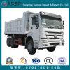 판매 가격을%s Sinotruk HOWO 덤프 트럭 팁 주는 사람 트럭
