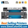 Sinocolor Fp-740 dirige a impressora da bandeira com cabeça de Epson Dx7