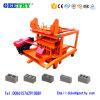 機械価格を作る熱い販売Qmy4-45のコンクリートブロック