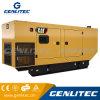 Tipo silencioso generador del diesel de la oruga/del gato de 200kVA/160kw 50Hz