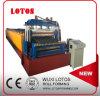 PPGI PPGL цветной лист малых волн роликогибочная машина из гофрированного картона