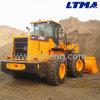 Я сделаны в Китае затяжелитель колеса начала 5 тонн (zl50)