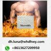 Leistungsfähiges fettes brennendes Oxandrolon Anavar für aufbauendes Steroid-Puder
