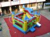 As crianças que saltam o castelo Bouncy inflável Chb202 da cama