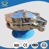 Новый роторный круговой резиновый противовибрационный щит зерен фильтруя машину