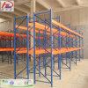 Racking da pálete do armazenamento da capacidade de carga pesada do standard alto