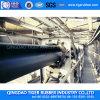 Nastro trasportatore standard del tubo di BACCANO per il sistema della gomma del nastro trasportatore del tubo