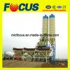 Hzs75 konkrete stapelweise verarbeitende Pflanze, Beton stapelweise verarbeitende Pflanze 75m3/H