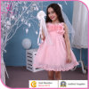 Gasa bebé Frocks for Girls (8618 #)
