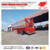 de Aanhangwagen van de Tank van het Kader van 40cbm voor Chemische Vloeistoffen
