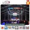 Châssis de l'événement tente clair transparent haut tente pour les mariages et les parties
