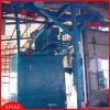 원형 호이스트 드는 유형 탄 돌풍 청소 기계