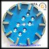 Конкретные абразивные диски диаманта для бетона