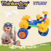 Mano Eye Coordination Learning Plastic Toy per Kids
