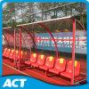 Todos se divierten los asientos portables del jugador de fútbol para la venta