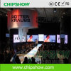 Exhibición a todo color de la etapa de Chipshow P16 LED