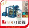 PLC (van ISO9001) Machine van het Afgietsel van het Blok van de Controle de Concrete