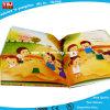 Libro modificado para requisitos particulares de la impresión de la compensación, libro infantil barato de la impresión en color